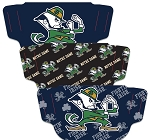 Notre Dame Fighting Irish Face Coverings (Adult Size) (Pack of 3)