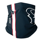 Houston Texans On-Field Neck Gaiter (Adult Size)