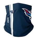 Tennessee Titans On-Field Neck Gaiter  (Adult Size)