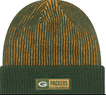 Green Bay Packers Knit Cap