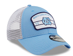 North Carolina Tar Heels Adjustable Trucker Hat