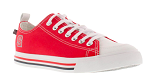 NC State Wolfpack SKICKS Low-Top Shoes