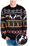 Men's Caribrew Ugly Christmas Sweater