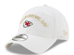 KC Chiefs Super Bowl LIV Adjustable Cap