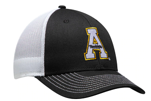 Appalachian State Mountaineers Adjustable Trucker Hat