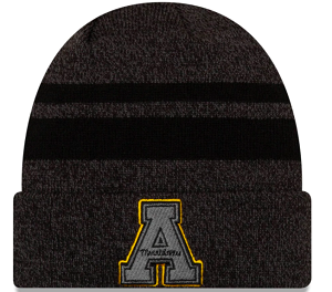 Appalachian State Mountaineers Knit Cap