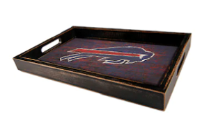 Buffalo Bills Team Logo Serving Tray (9'' x 15'')