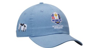 Official Ryder Cup Hats